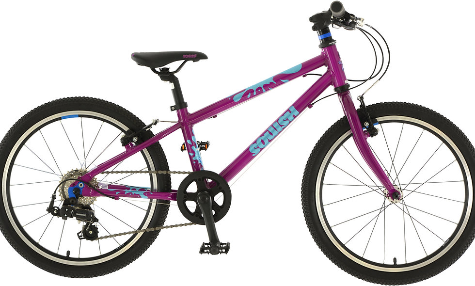 Squish 20 Purple