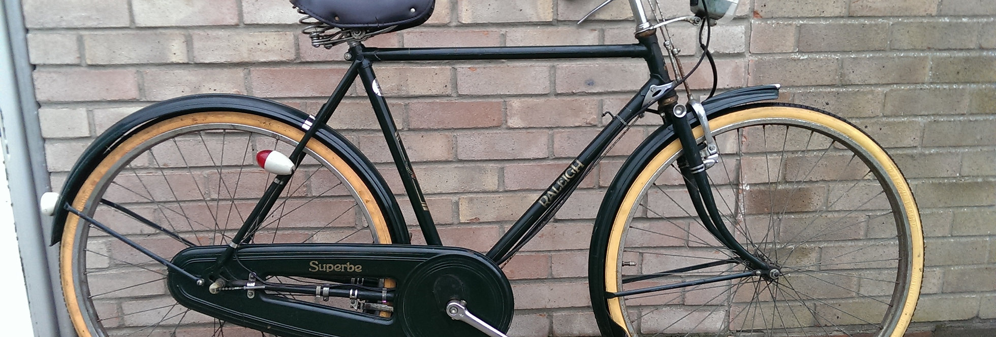 value of old raleigh bikes