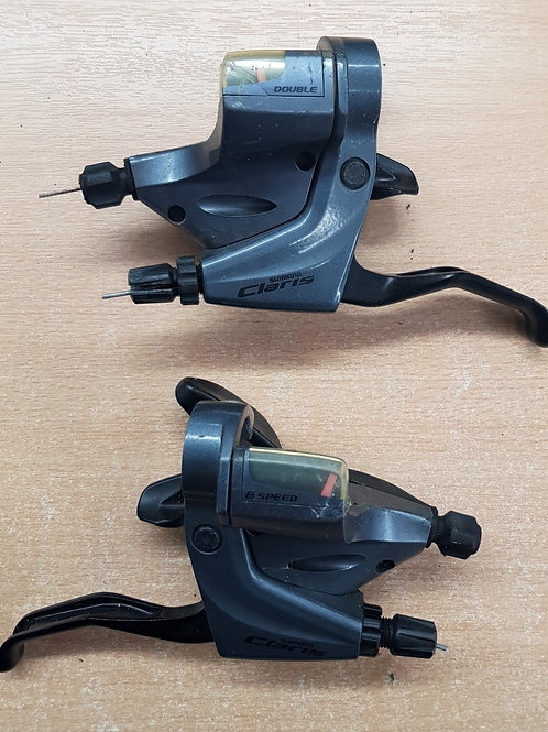 Shimano Claris ST-R240 Shifters