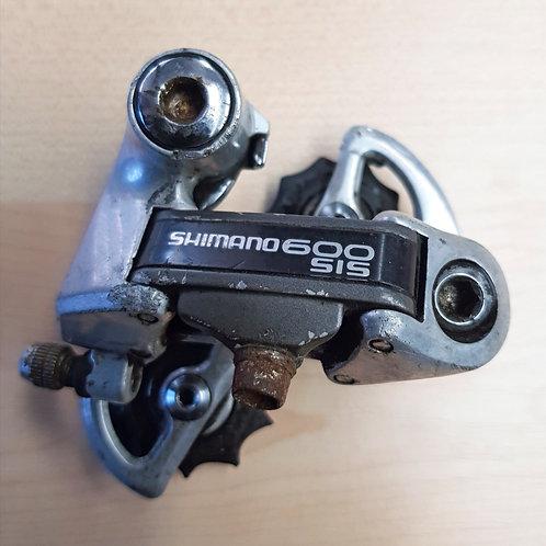 Shimano 600 RD-6208 Rear Mech