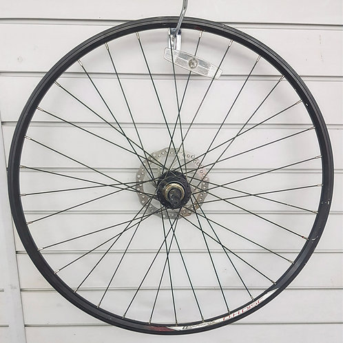 Components DH Disc Wheelset