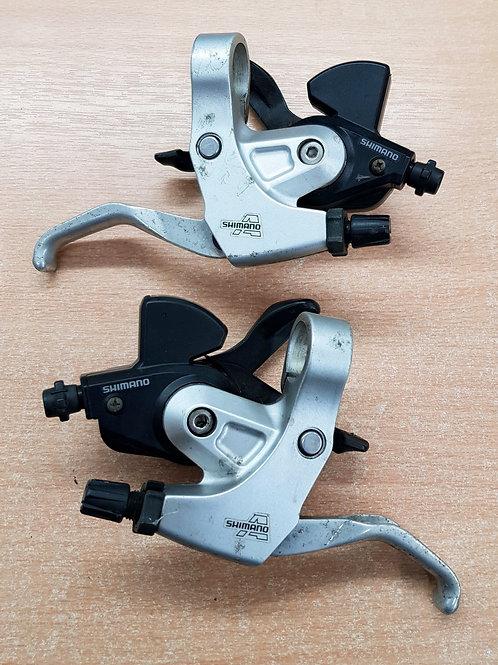 Shimano Acera ST-MC18 Shifters