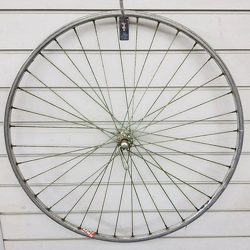 Vintage Rigida fixed wheelset