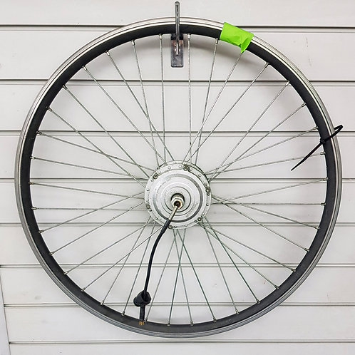 Cyclotricity Front Wheel