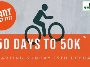 Spring 50 days to 50k`s