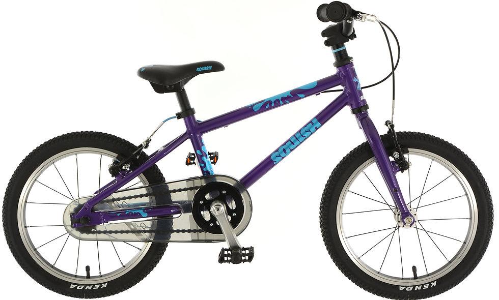 Squish 16 Purple