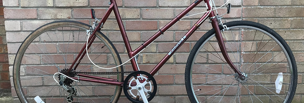 Centurion Bike