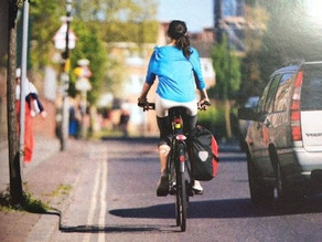 The 10 things cyclists wish drivers understood
