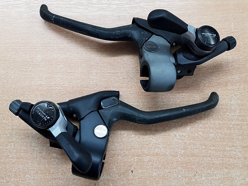 Shimano MountainLX BL-M451 Shifters