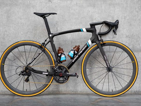 Bikes of the Tour de France 2019
