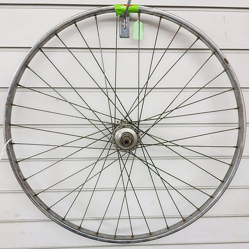 Sturmey Archer rear wheel