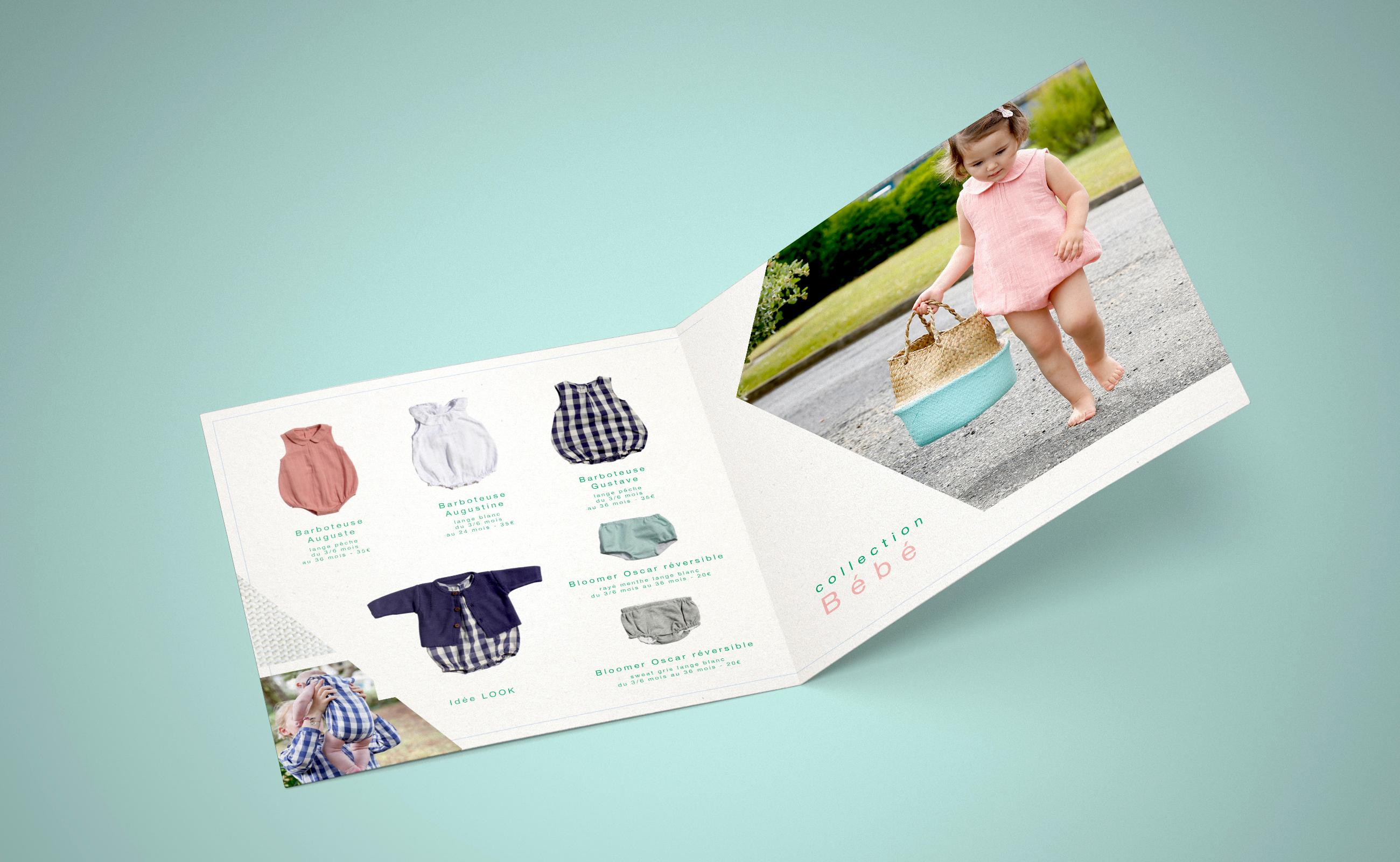 catalogue Lililotte