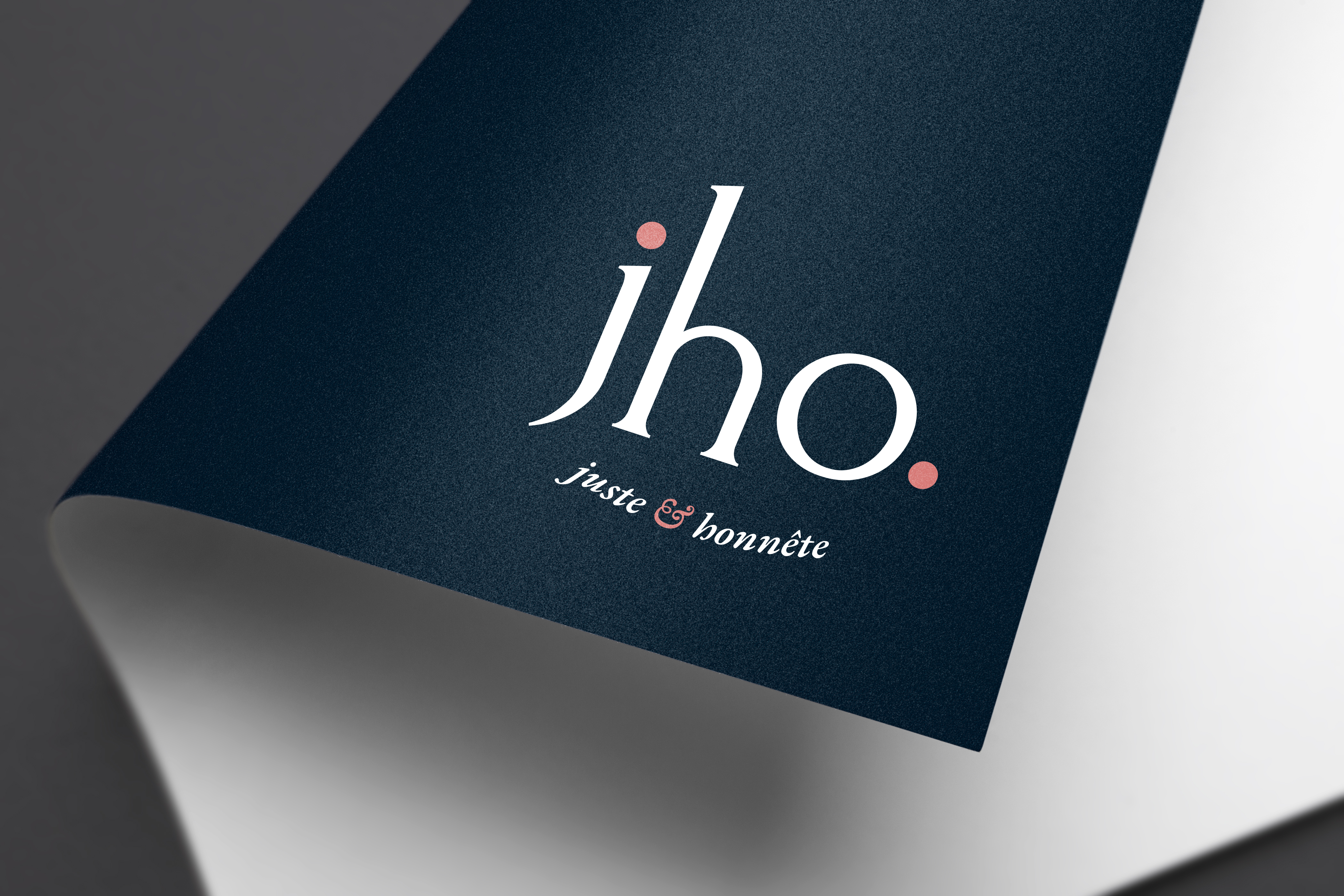 packaging Jho
