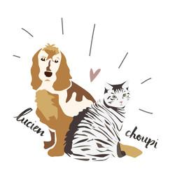 lucien & choupi2