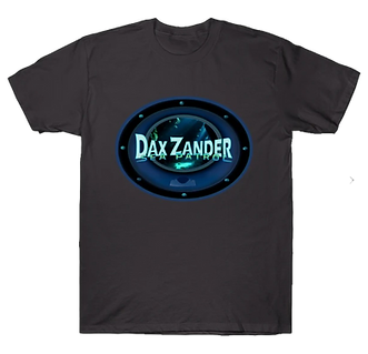 Cool T-shirt! Find it at Teepublic dot com!