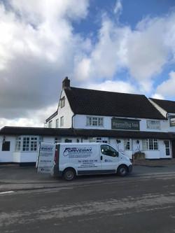 The Beeswing Inn-East Cowton, Northallerton DL7 0BD