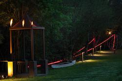 Feuerpavillon