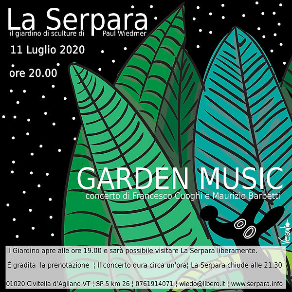 garden music 20x20.JPG