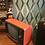 Thumbnail: TV SAMPO coloris orange