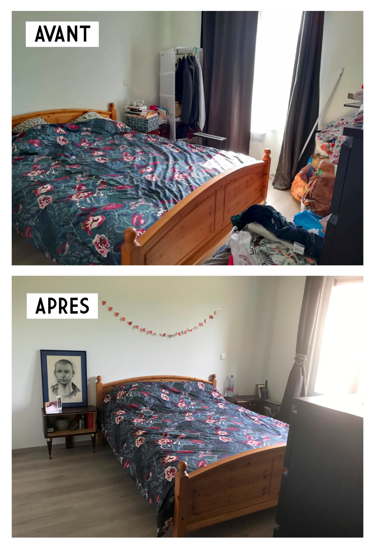 Les Soeurs Poppins - Chambre2