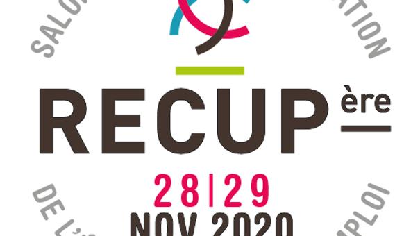 Salon RECUPère 2020 (reporté)
