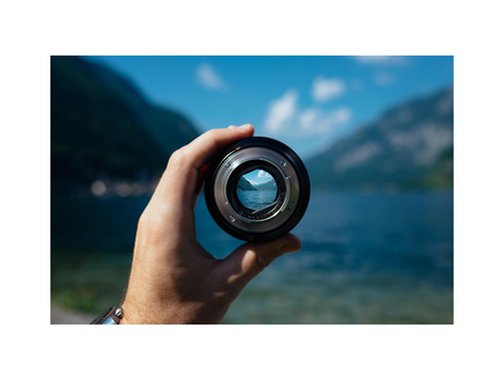 Maximise your Focus - 8 tips to use NOW!