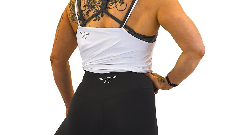 Sluxe Slouch back Vest
