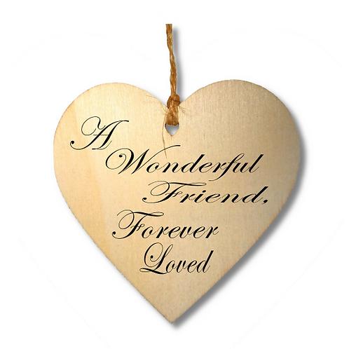 Forever Loved-