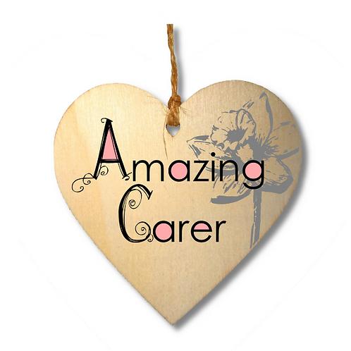 Amazing Carer