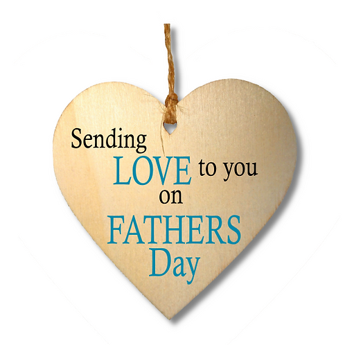 Love on Fathers Day-