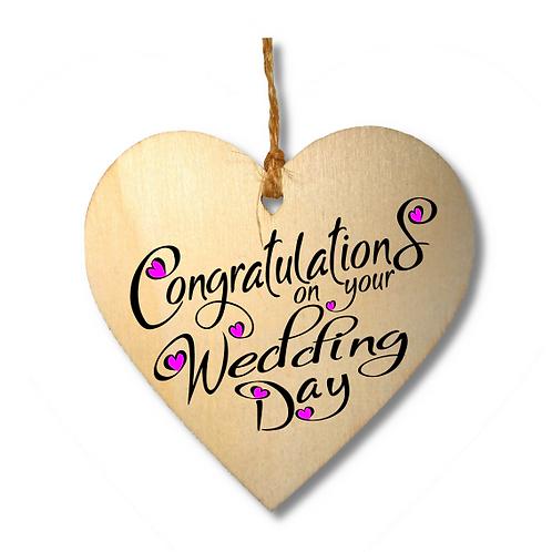 Wedding Day-