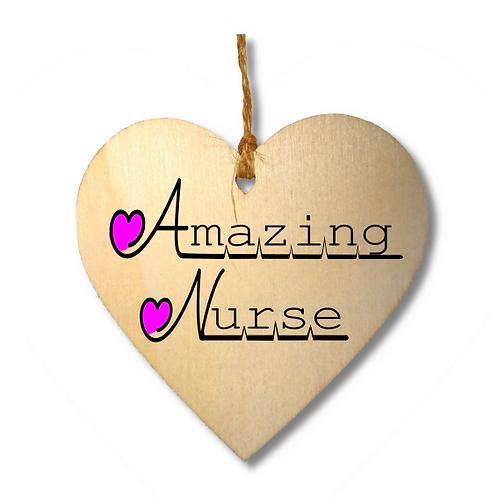 Amazing Nurse-