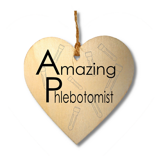 Amazing Phlebotomist-