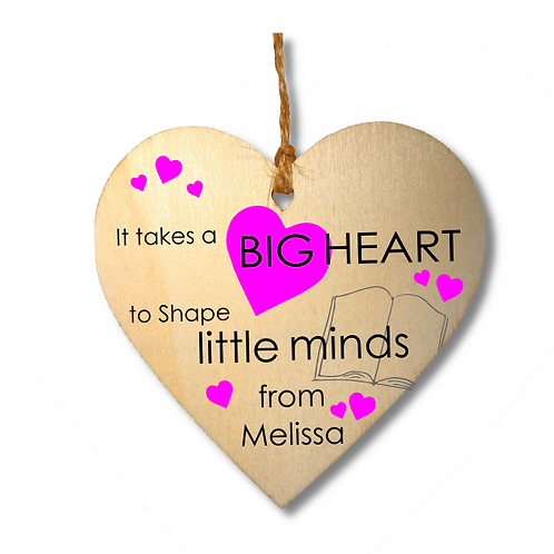Big Hearts-