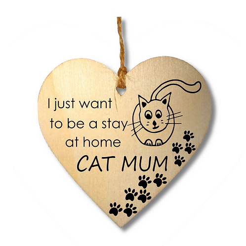 Cat Mum -