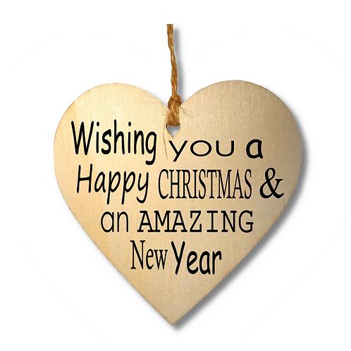 Amazing Christmas-