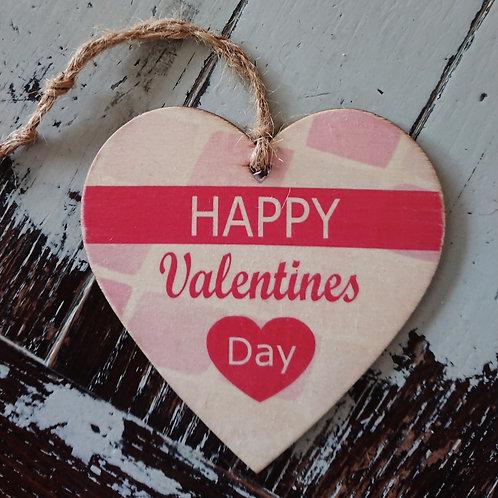 Happy Valentines Day Pinks -