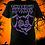 Thumbnail: Trippy Halloween Tee