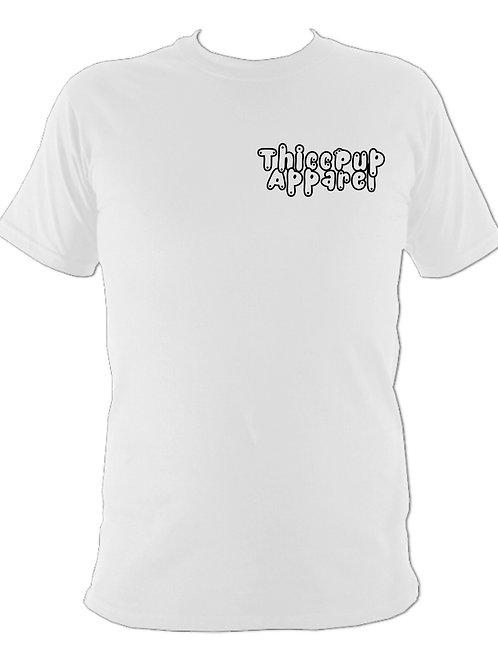 Basic Logo Black/White
