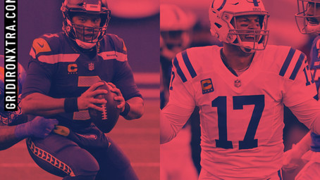 NFL Playoffs: What Went Wrong for the Colts and Seahawks?