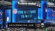 2021 NFL Mock Draft: Kevin Sayer Predicts Trades