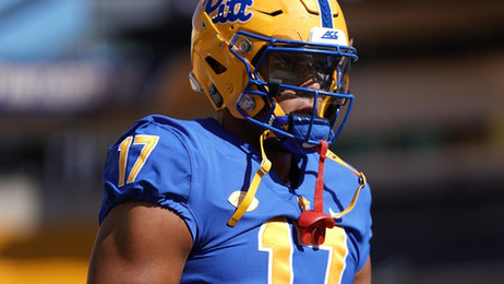 Rashad Weaver 2021 NFL Draft Scouting Report