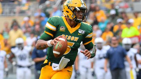 Trey Lance Scouting Report: 2021 NFL Draft Prospect Profile