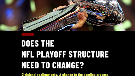 Does the NFL playoff structure need to change?