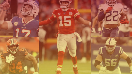 AFC Offense: Who Should've Been Picked For The Pro Bowl?