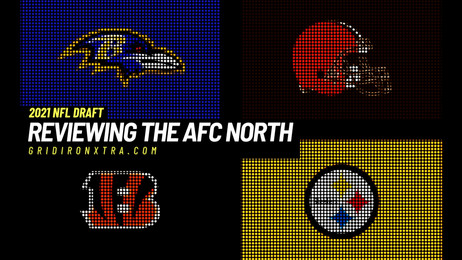 2021 NFL Draft: Reviewing the AFC North