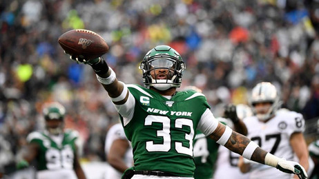 Jamal Adams requests a trade - ranking the teams who are the best fit