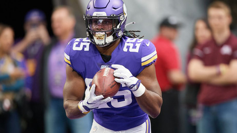Fantasy Football Week 6 Start 'Em, Sit 'Em: Running Backs