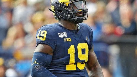Kwity Paye 2021 NFL Draft Scouting Report