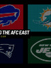 2021 NFL Draft: Reviewing the AFC East
